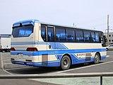 Bihoro town bus Ki022Z 0171rear.JPG
