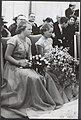 Bij het huwelijk van jonkheer Arnoud Jan de Beaufort met jonkvrouwe Cornelie Sic, Bestanddeelnr 019-0925.jpg