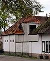 foto van Klarenbeek: garage/koetshuis