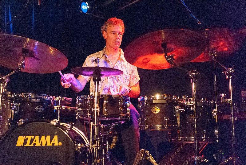 File:Bill Bruford Utrecht 2008.jpg