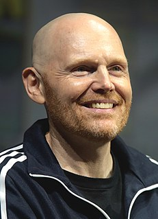 Bill Burr American actor, comedian, and podcaster