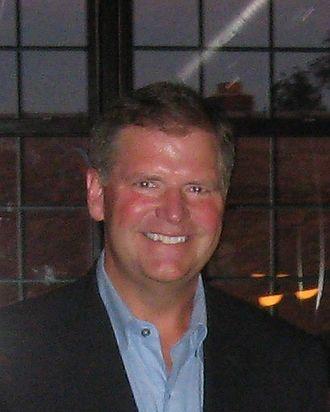 Bill Brady (politician) - Image: Billbrady