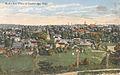 Bird's Eye View of Cambridge, Ohio. (12660602624).jpg
