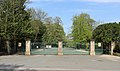 Birkenhead Park gates on Park Road South.jpg