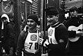 Bjørn Wirkola and Kjell Sjøberg 1966.jpg