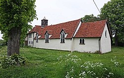 Black Chapel, North End, Essex - geograph.org.uk - 1305152.jpg