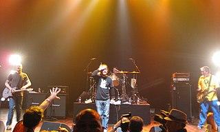 Black Flag (band) American hardcore punk band