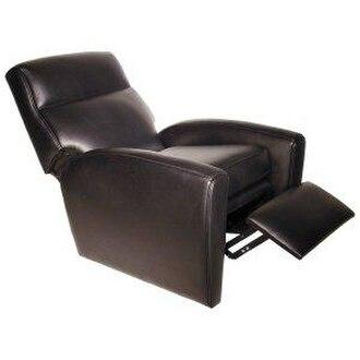 Recliner - A recliner
