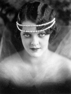 Blanche Mehaffey American actress