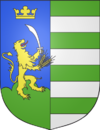Coat of arms of Békés County