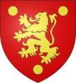 Blason Famille fr de-Morlhon-de-Laumières I.png