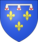 Blason comte fr Angouleme (Valois).png