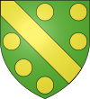 Blason famille fr Capitain-de-Clacy.svg