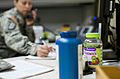 Blowing down barriers, Female first sergeant takes charge of combat engineer company 150206-A-TI382-190.jpg