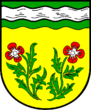 Coat of arms of Blumenthal (Holstein)