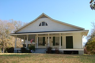National Register of Historic Places listings in East Feliciana Parish, Louisiana - Image: Boatner House