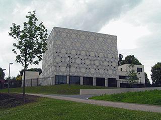 Bochumer Synagoge