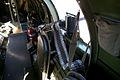 Boeing B-17G-85-DL Flying Fortress Nine-O-Nine Interior LWaist Gun CFatKAM 09Feb2011 (14797326618).jpg