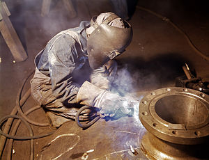 Boilermaker Mining Jobs in Australia - (An Overview)