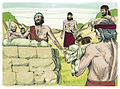 Book of Exodus Chapter 13-1 (Bible Illustrations by Sweet Media).jpg