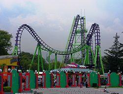 Boomerang Six Flags Mexico Wikivisually