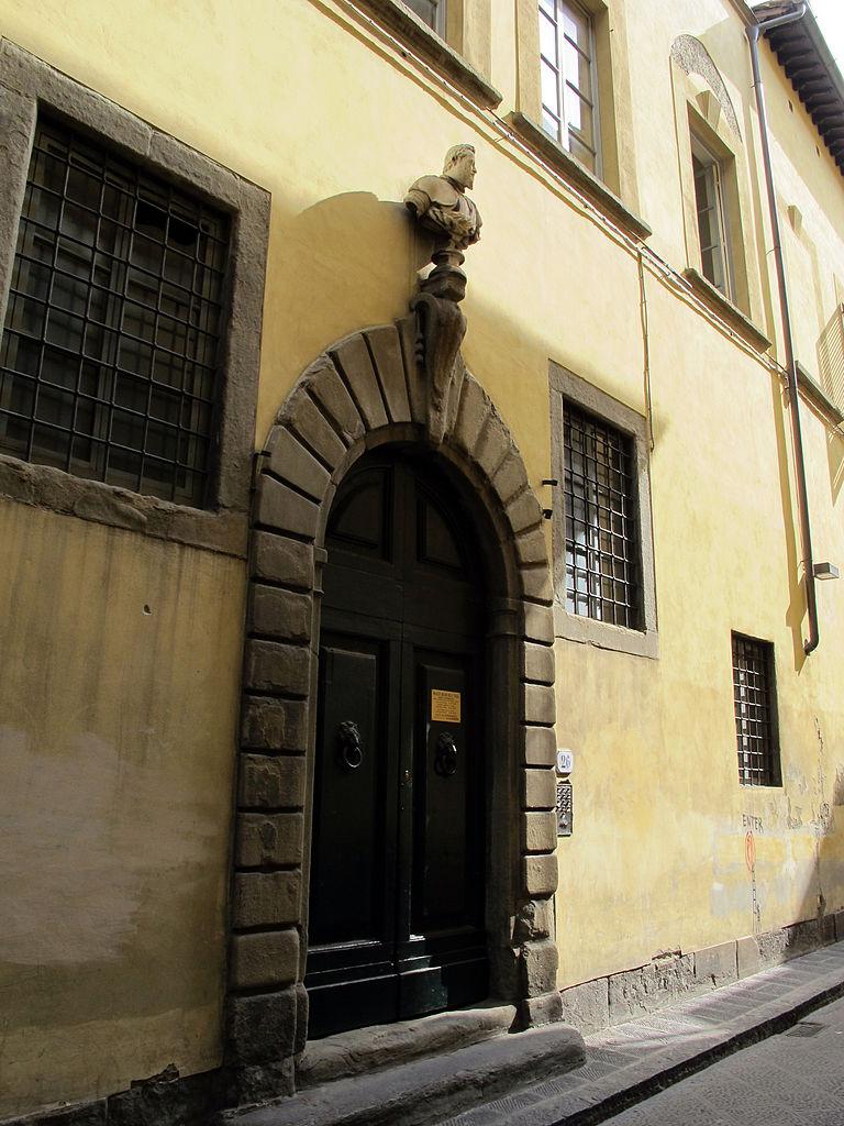 File borgo pinti 24 26 palazzo bellini delle stelle casa for Palazzo 24