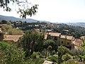 Bormes-les-Mimosas - Vue depuis le château des seigneurs de Fos.jpg