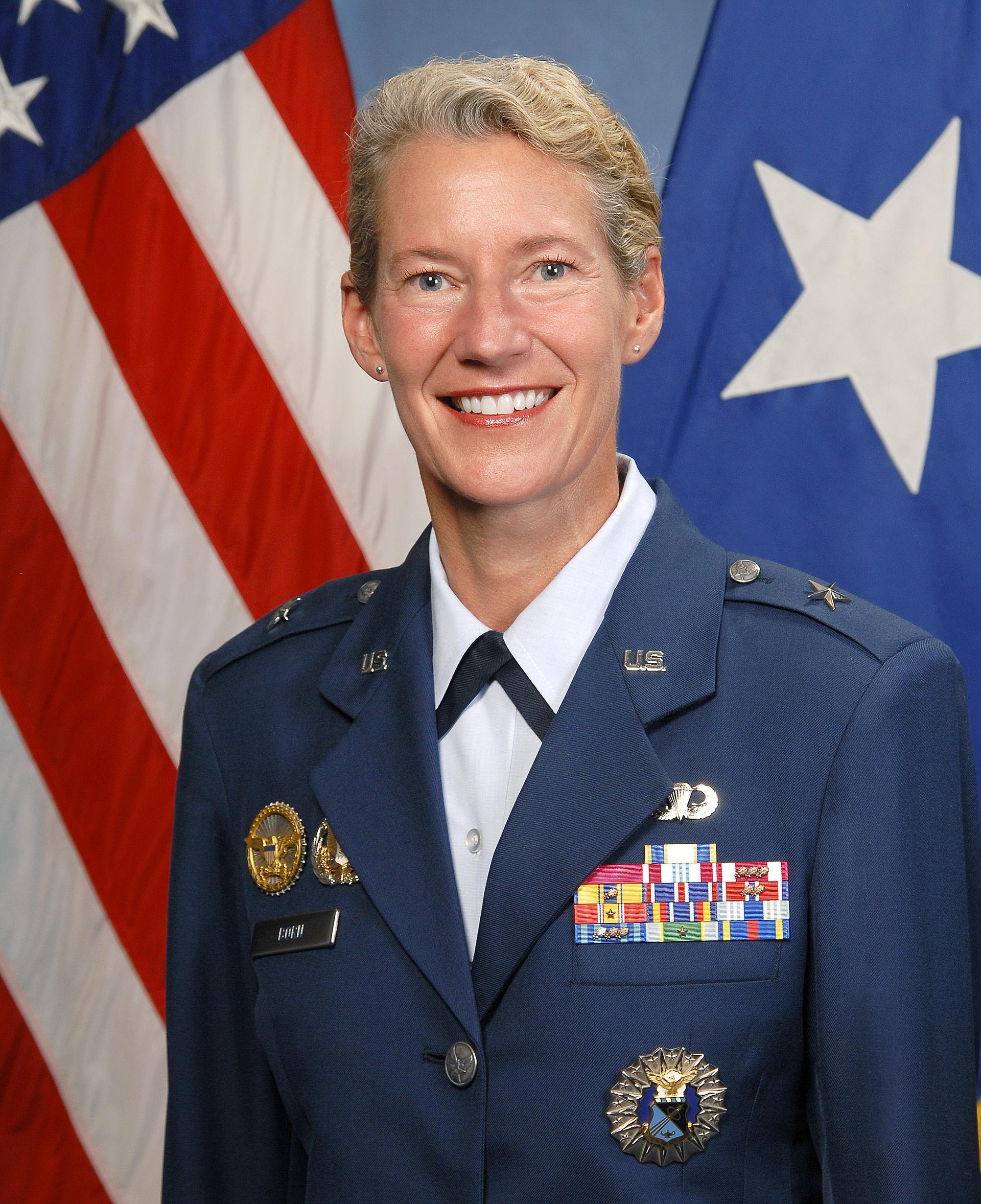 Air Force Academy Dean Of Faculty Announces Retirement: Dana H. Born