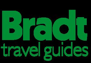 Bradt Travel Guides - Image: Bradt png logo