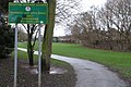 Bramcote Lane Open Space - geograph.org.uk - 661890.jpg