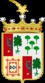 Brasão do Visconde de La FIGANIÉRE.png