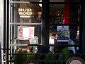 Brasserie Vacherin window, SUTTON, Surrey, Greater London - Flickr - tonymonblat.jpg
