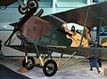 Breguet XIV A2, Musée de l'Air et de l'Espace, Le Bourget, France. (12537826903).jpg