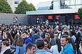 Brest - Fête de la musique 2014 - Ocean Gaya - 002.jpg