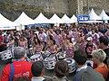 Brest 2008 - Musiciens brésiliens3.JPG