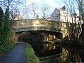 Bridge 102, Lancaster Canal - geograph.org.uk - 1617161.jpg