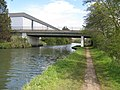 Bridge 16B, Paddington Arm - geograph.org.uk - 761179.jpg