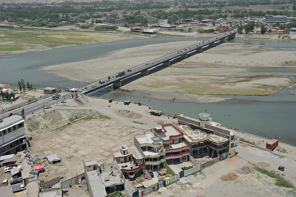 Jalalabad Bridge