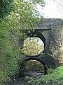Bridge over the Bannock Burn - geograph.org.uk - 508388.jpg