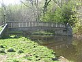 Bridge over the Water of Leith to the Gallery of Modern Art - geograph.org.uk - 1286821.jpg