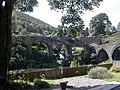 Bridges at Berwyn - geograph.org.uk - 23110.jpg
