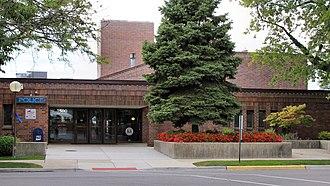 Bridgeview, Illinois - City Hall