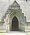 Brilon Propsteikirche Portal Turm 1.jpg