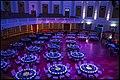 Brisbane City Hall Wedding Tables-1 (30598780094).jpg