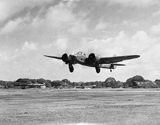 Ceylon in World War II - Image: Bristol Blenheim Colombo Royal Air Force Operations in the Far East, 1941 1945. CI105