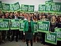 Bristol Green supporters (29698983557).jpg