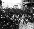 British occupation troops marching in Beyoglu.jpg
