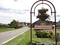 Brouderdorff (Moselle) entrée.jpg