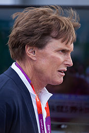 Bruce jenner asexual definition