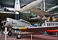 Bruxelles Musée Royal de l'Armée Flugzeug 04.jpg